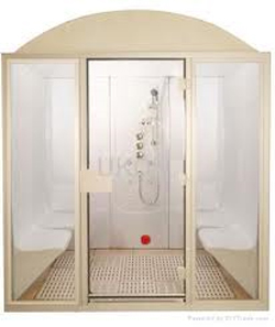 Diy Steam Room